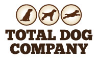 Total Dog Company Retina Logo