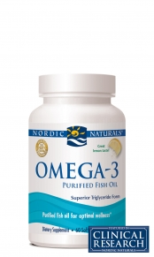 Nordic Natural Omega-3 Coupon